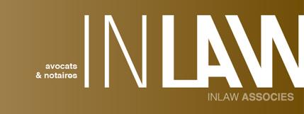 InLaw Logo